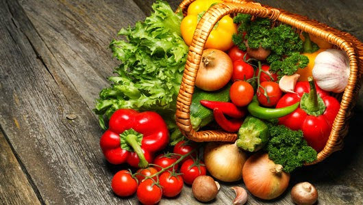 Why Eat Organic Food?