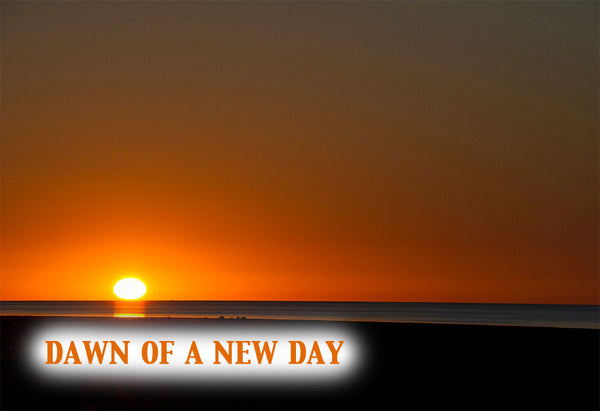 Dawn of a New Day for Pain Relief