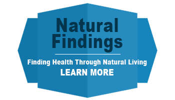 Natural Findings - Findings Health Through Natural Living Since 1976