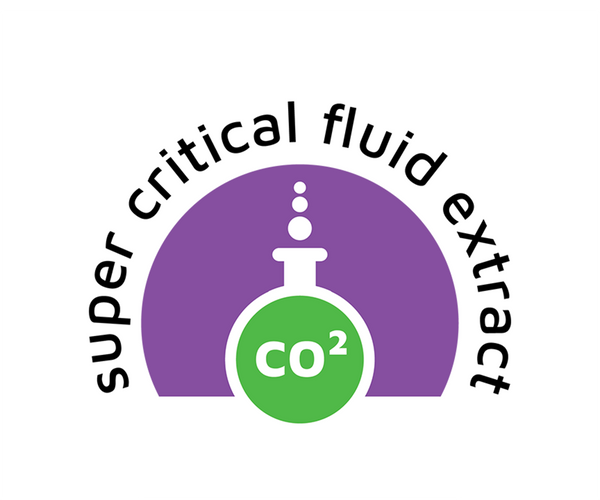Super Critical Fluid Extract CO2 Extraction