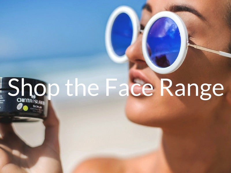 Shop the Face Range