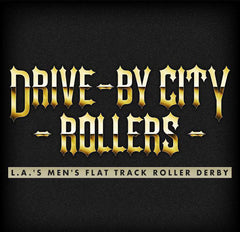 Drive By City Rollers