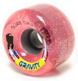 Sure Grip - Gravity Outdoor Roller Skate Wheels (8 pack) - California Roller Skates