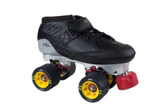 Chaya - Onyx Quicky Skate Package - Fully Heat Mouldable