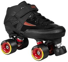 Chaya - Skates Sapphire Quad - Low Cut Boot - California Roller Skates