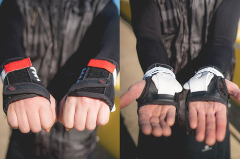 Ennui -  All-round Brace - Wrist guard - California Roller Skates