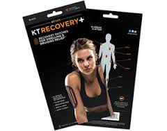 KT Tape - Recovery Patch+ - California Roller Skates