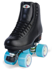 Riedell - Celebrity Outdoor Roller Skate Black or White - California Roller Skates