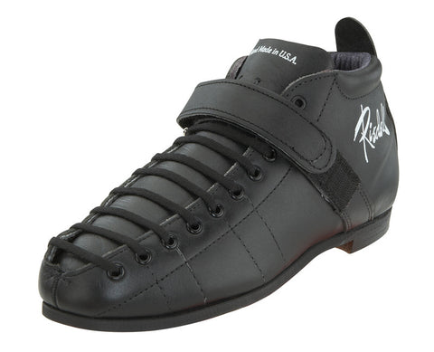 Riedell - Low Cut Boot - Model 126 - California Roller Skates