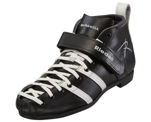 Riedell - Low Cut Boot - Model 265 - California Roller Skates