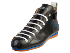 Riedell - Low Cut Boot - Blue Streak - California Roller Skates