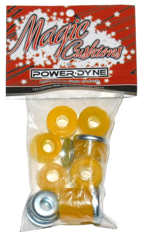 PowerDyne - Magic Cushions - California Roller Skates