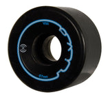 Radar - Riva Wheels (4 pack) Indoor Performance Roller Skate Wheel - California Roller Skates