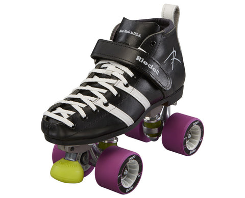 Riedell - Derby - Wicked 265 Roller Skates - California Roller Skates