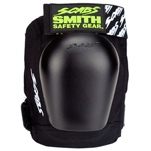 Smith Scabs -  JR KNEE Pads - California Roller Skates