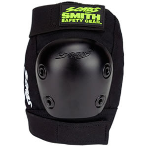 Smith Scabs -  JR ELBOW Pads - California Roller Skates