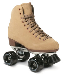 Sure Grip - 1300 Aerobic Outdoor Skate Package - TAN - California Roller Skates