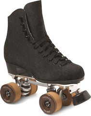 Sure Grip - 1300 Century Roller Skate Package - BLACK - California Roller Skates