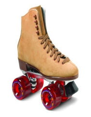 Sure Grip - 1300 Boardwalk Route Skates - TAN - California Roller Skates
