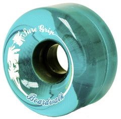 Sure Grip -  Boardwalk Outdoor Roller Skate Wheels (8 pack) - California Roller Skates