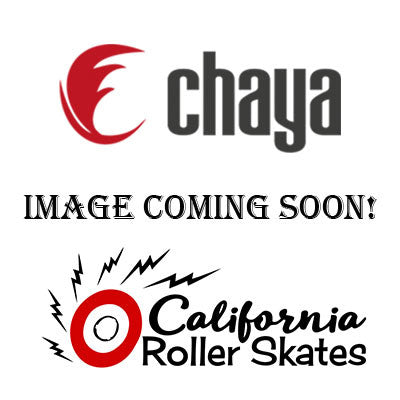 Chaya - Diamond Roller Skate Boot - California Roller Skates