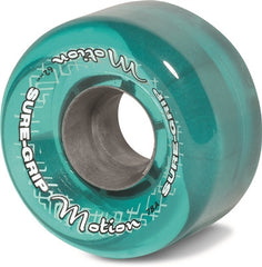 Sure Grip - Motion Wheels 62mm (8 Pack) - California Roller Skates