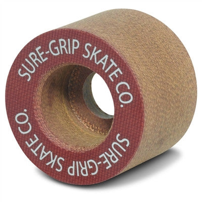 Sure Grip  - Original Roller Skate Wheels - (8 pack) - California Roller Skates