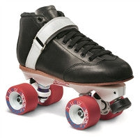 Sure Grip - Phoenix Avanti Magnesium Skate Package (Sizes  5-13) - California Roller Skates