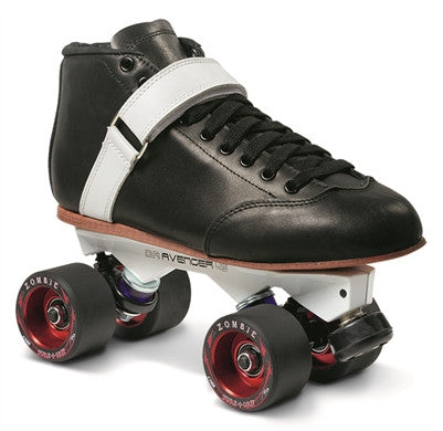 Sure Grip - Phoenix Avenger Magnesium Skate Package (Sizes  8-11) - California Roller Skates