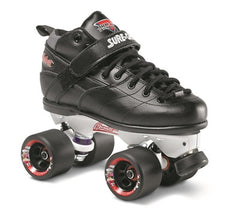 Sure Grip - Rebel Avanti Magnesium Skate Package (Sizes 10-12) - California Roller Skates