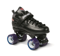 Sure Grip - Rebel Avenger Aluminum Skate Package (Sizes 10-12) - California Roller Skates