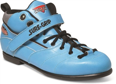 Sure Grip - Rebel Avanti Magnesium Roller Skate Package (Sizes  7-9) - California Roller Skates