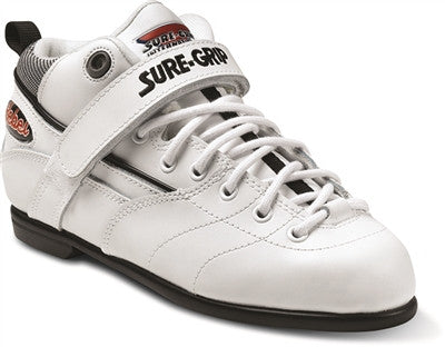 Sure Grip - Rebel Derby Skates - Fugitive Wheel - California Roller Skates