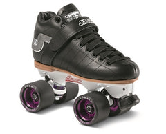 Sure Grip - S-75 Avanti Magnesium Zombie Skate Package (Sizes  4-8) - California Roller Skates