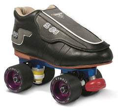 Sure Grip - S-85 Power Trac Skate Package (Sizes  4-9) - California Roller Skates