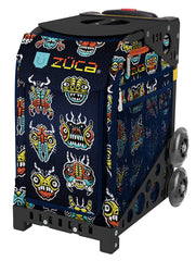 Zuca Sport - Space Bugs Life Wheeled Skate Bag
