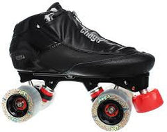 Chaya - Skates Diamond Quad - Fully Heat Mouldable - California Roller Skates