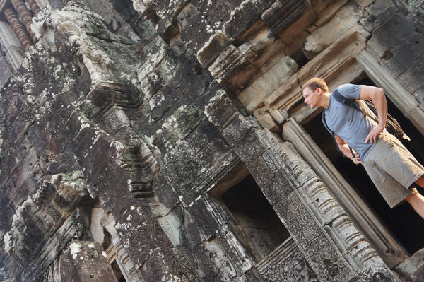 ANGKOR WAT, 5 INSIDER TIPS FOR MORE ADVENTURE
