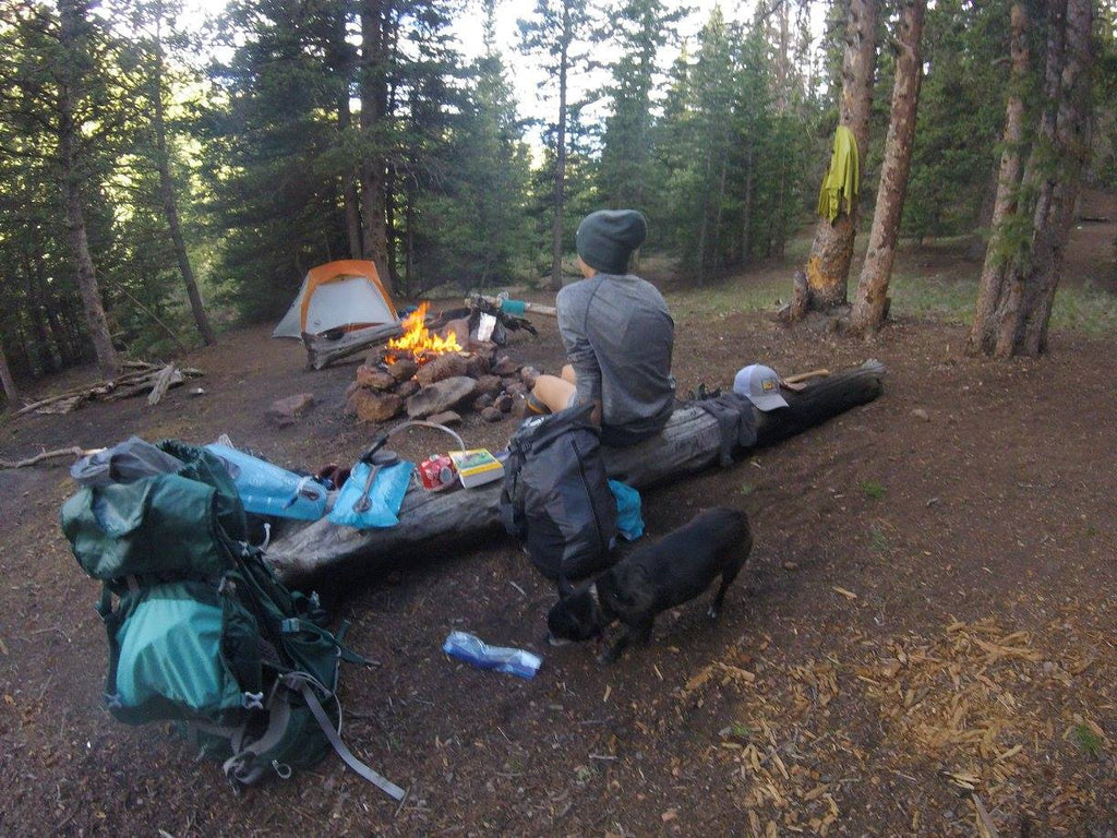 Packing List For Your First Backpacking Trip Matador Flatpak Toiletry Bottle 1 Pack Additional Gear Featuring Hydrolite Travel Towels