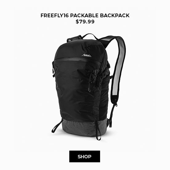 Freefly16 Packable backpack. $79.99. Shop now.