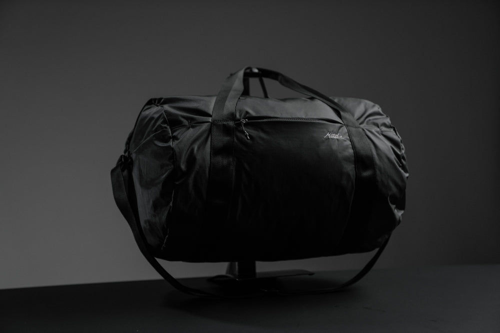 On-Grid Duffle