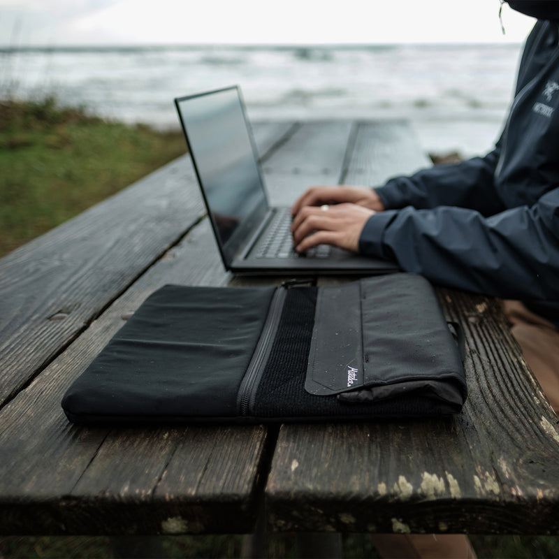 Laptop Base Layer