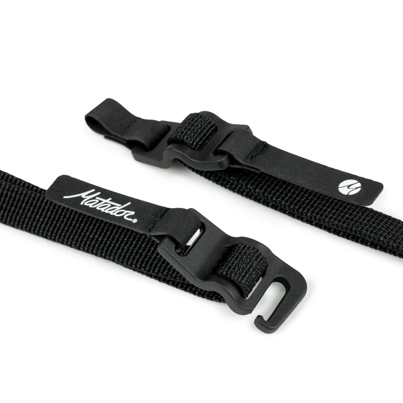 Better Tether™ Gear Straps 2-Pack