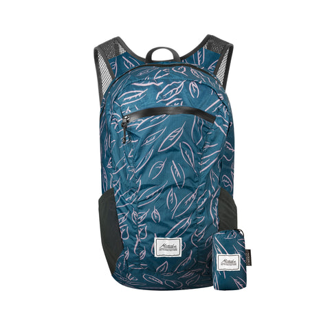 DL16 Packable Backpack - Leaf