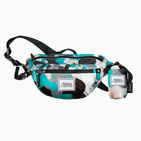 Packable Hip Pack - Pop