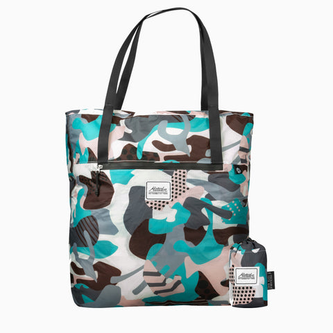 Transit Packable Tote Bag - Pop