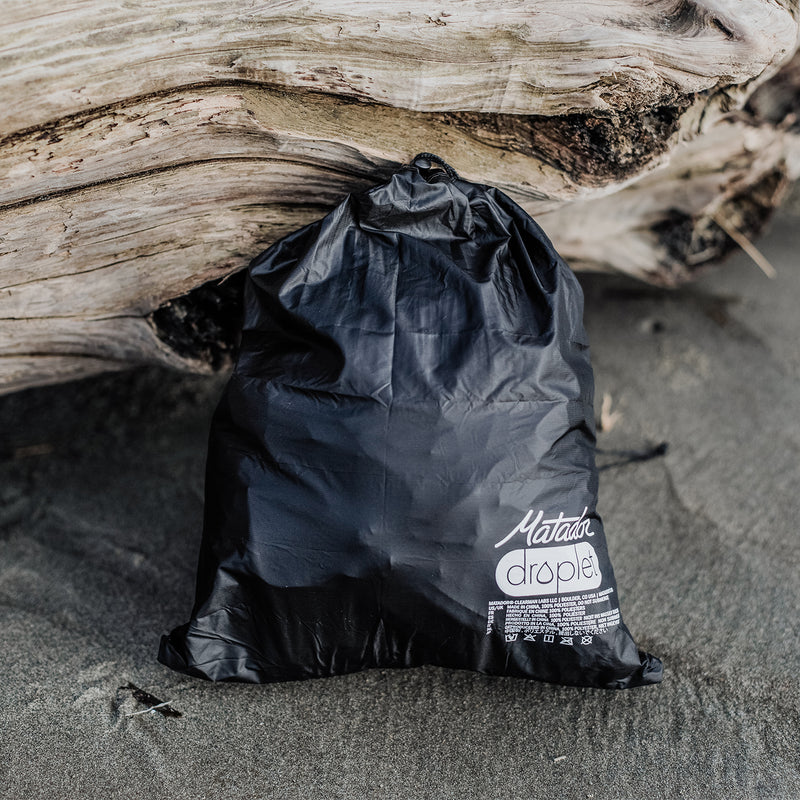 Droplet Packable Dry Bag 3 Liter