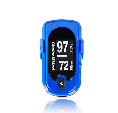 OxyWatch C2A Oximeter