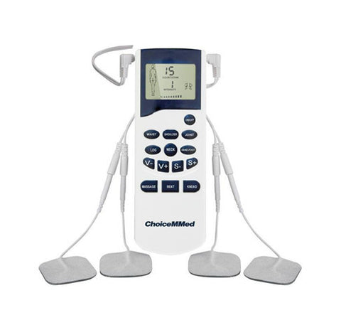 Electronic Pulse Stimulator Tens (MDTS101)
