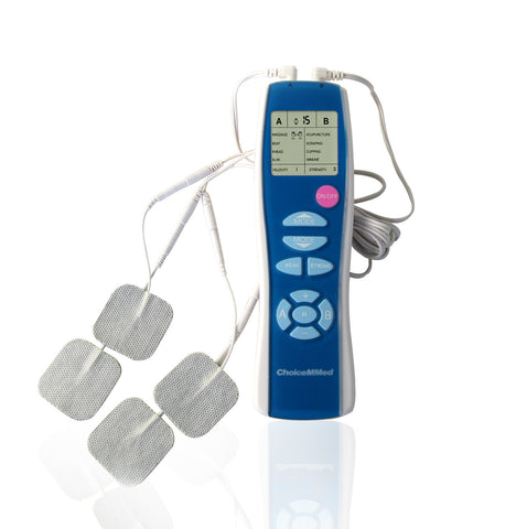 Electronic Pulse Stimulator    Tens (MDTS116)